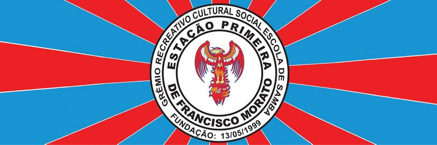ESTAÇÃO PRIMEIRA DE FRANCISCO MORATO