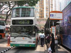 Bus no 9