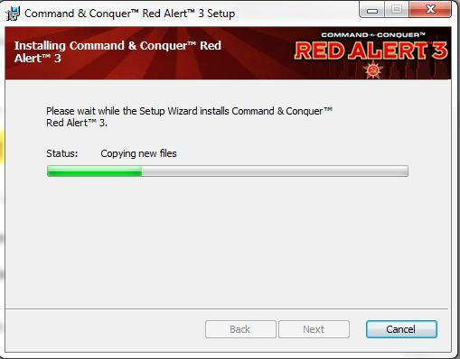 Для игры command amp; conquer red alert 3 - crack - keygen - код.
