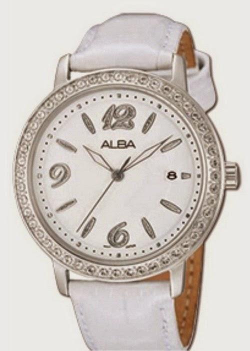Daftar Harga Jam Tangan Alba Wanita Original Cewek Watch