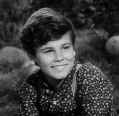 Dean Stockwell baby photos of famous people