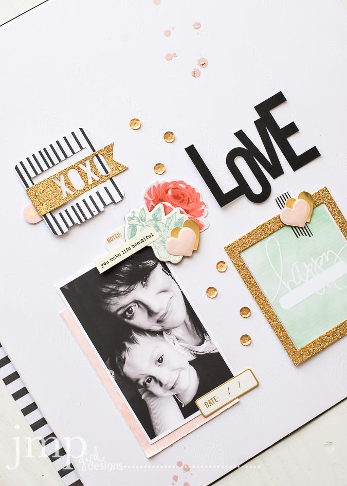 February Mood Board | Jot Magazine @jamiepate @jotmagazine