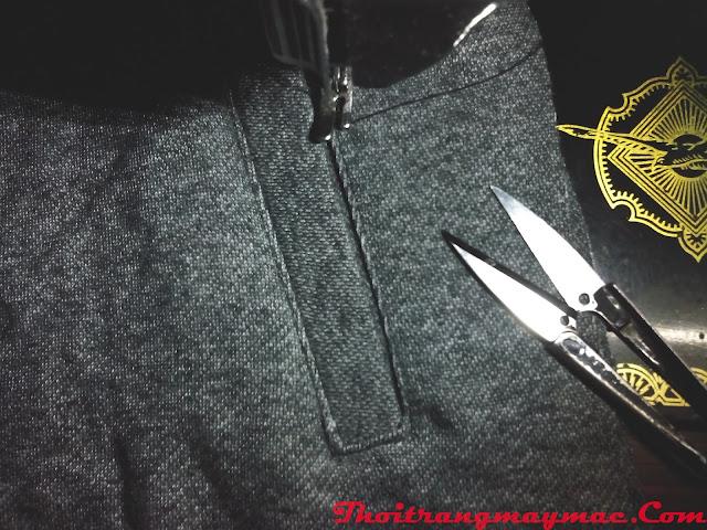 Bạn đang có đam mê về lĩnh vực may mặc và muốn tự tay may cho mình một chiếc áo khoác thời trang nhưng chưa biết bắt đầu từ đâu? Hôm nay thời trang may mặc sẽ hướng dẫn cách làm túi áo khoác sao cho đẹp và làm sao để may hoàn thành 1 chiếc áo khoác.