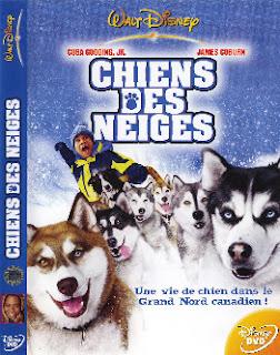 Chiens des neiges (2002)