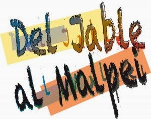 Programa Del Jable al Malpei