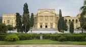 Palácio do Ipiranga