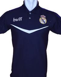 Model Kostum Baju Terbaru Real Madrid