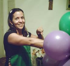 Curso de Decorações Balões