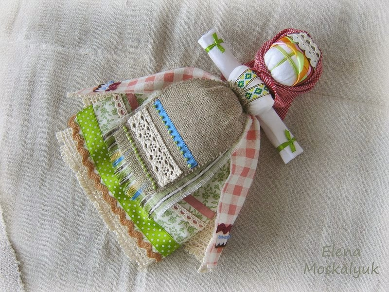 Блог Elena Moskaуluk.