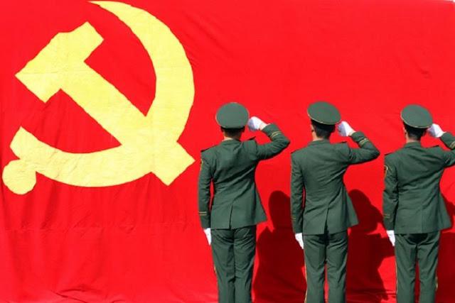 FPI Ungkap Sejumlah Indikasi Bangkitnya Komunis di Indonesia