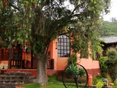 Hoteles en Ambato – Quinta Loren Hostería
