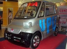 Teknologi buatan indonesia