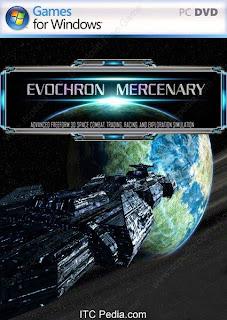 Game Evochron Mercenary v1.828