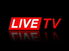 LIVE BROADCAST - 6 TV NEWS CHANNELS
