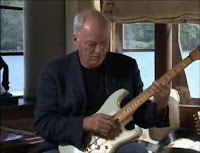 David Gilmour, First Fender Stratocaster, Vintage, 1954, Serial 0001, Electric Guitar