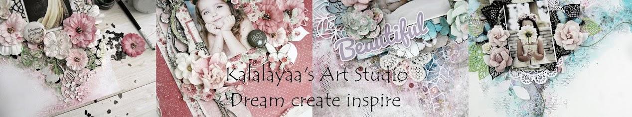 Kalalayaa's Art Stuido