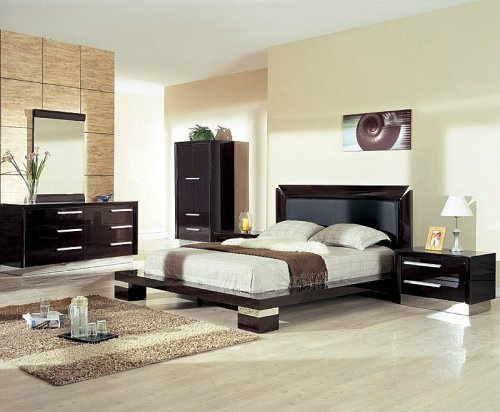 Modern bedroom collections