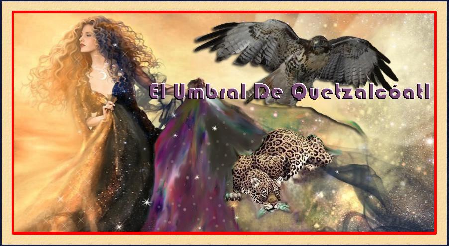 El Umbral De Quetzalcóatl
