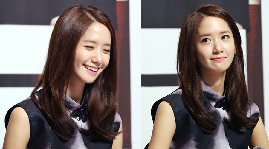 Style Of Korea By Dusol Beauty Snsd Yoona Inspired Lovely C Curl