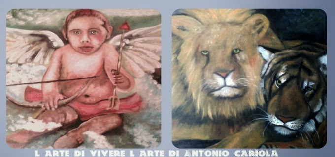 Antonio profilo dailymotion
