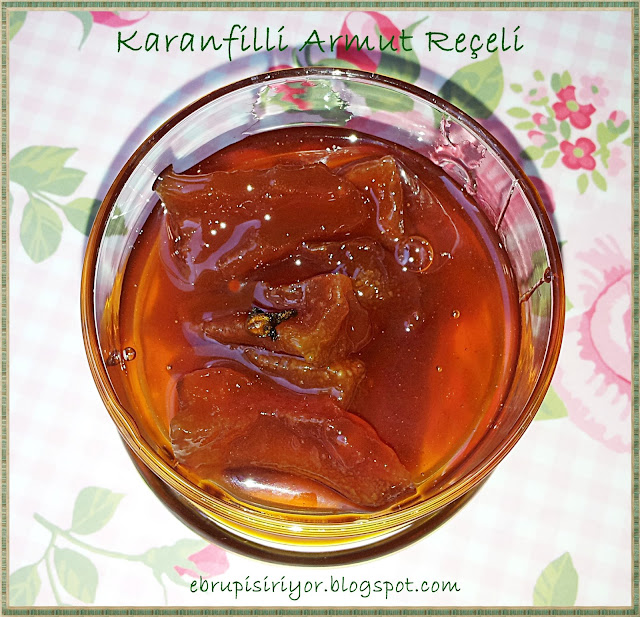 organik reçel,doğal reçel,katkısız reçel,ev yapımı reçel,hediye reçel