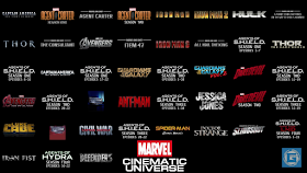 Ranked: 'Marvel Cinematic Universe' Movies (UPDATED: Thor: Ragnarok)