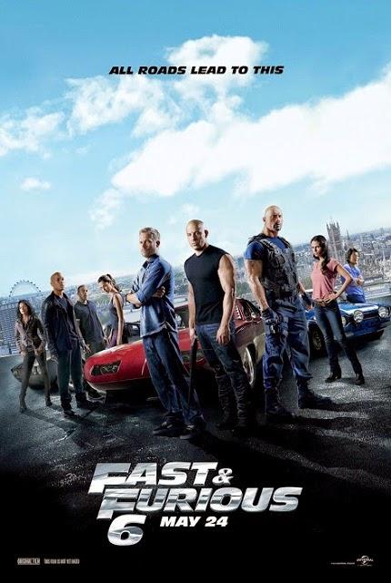 Fast & Furious 6 เร็ว แรงทะลุนรก 6 | ดูหนังออนไลน์ | ดูหนังใหม่ | ดูหนังมาสเตอร์ | ดูหนัง HD | ดูหนังดี | ดูหนังฟรี