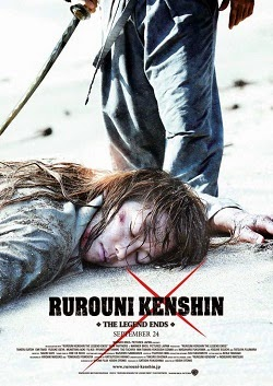 Download Film Rurouni Kenshin: The Legend Ends (2014)