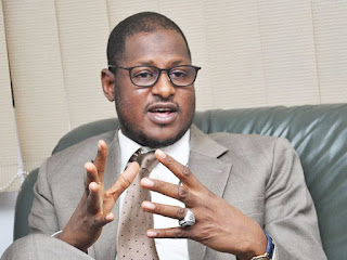 Why Nigerian youths are not employable – DG SMEDAN