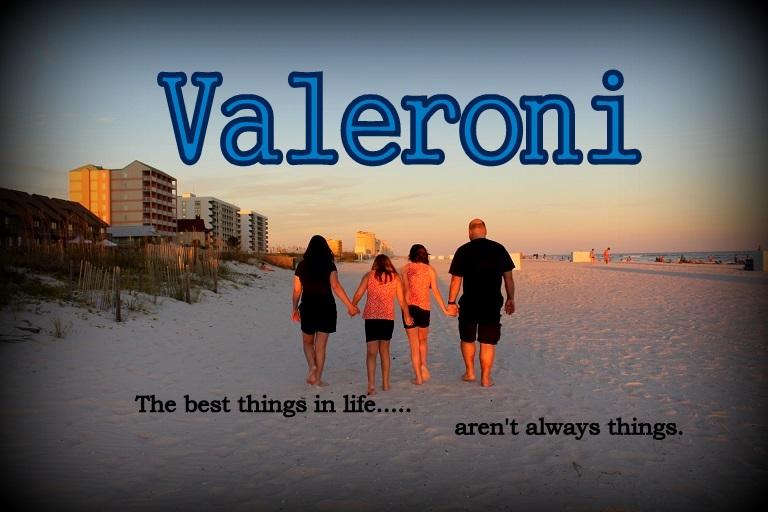 Valeroni