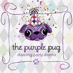 The Purple Pug: dazzling party drama