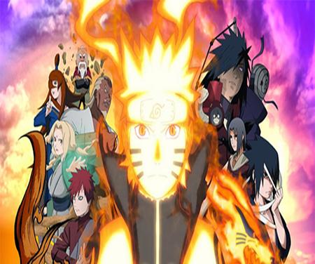 Naruto shippuden 386 online animes de coleccion