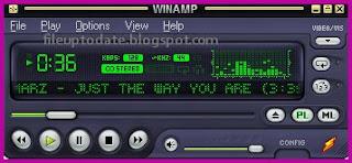 Free Winamp Pro 5 Full Patch