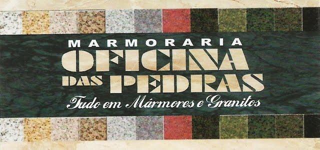 MARMORARIA OFICINA DAS PEDRAS
