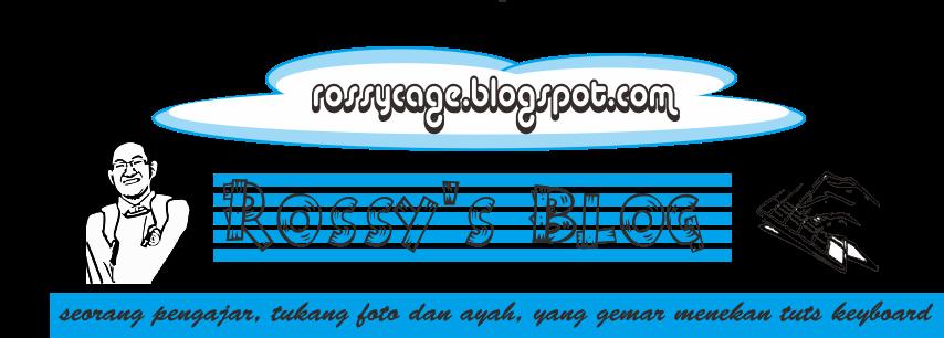 Rossy's Blog
