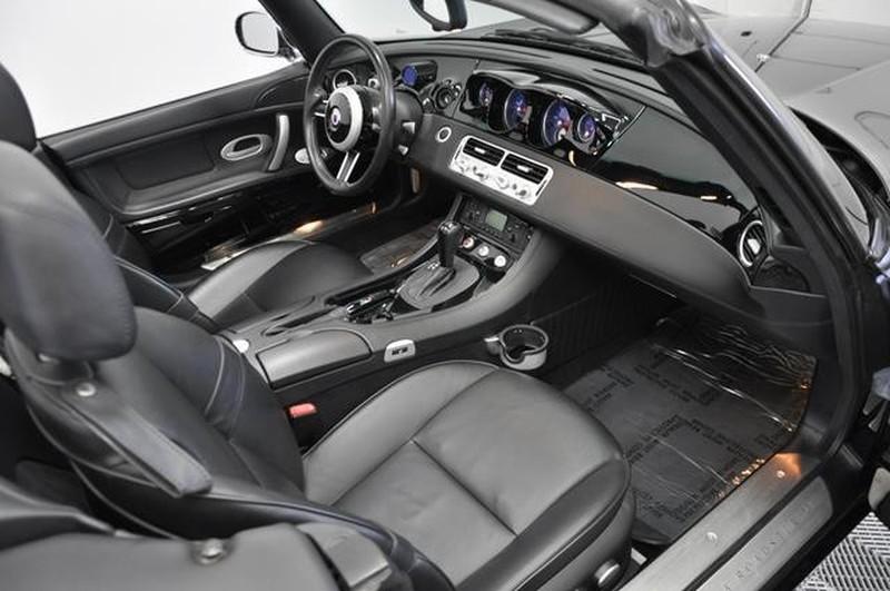 Ohio Dealer Has Five Bmw Alpina Z8 Roadster V8s For Sale