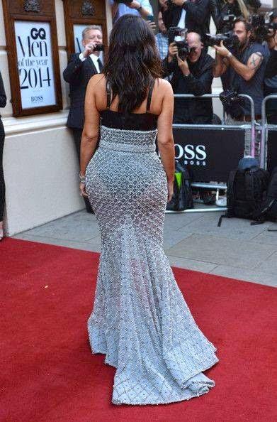 Kim Kardashian's Alleged Nude Photos Leak Online, Many ...