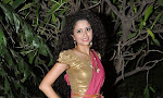 Soumya Sukumar Latest glamorous photos-thumbnail
