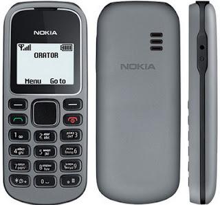Download Firmware Nokia 1280 RM-647 Version 07.00