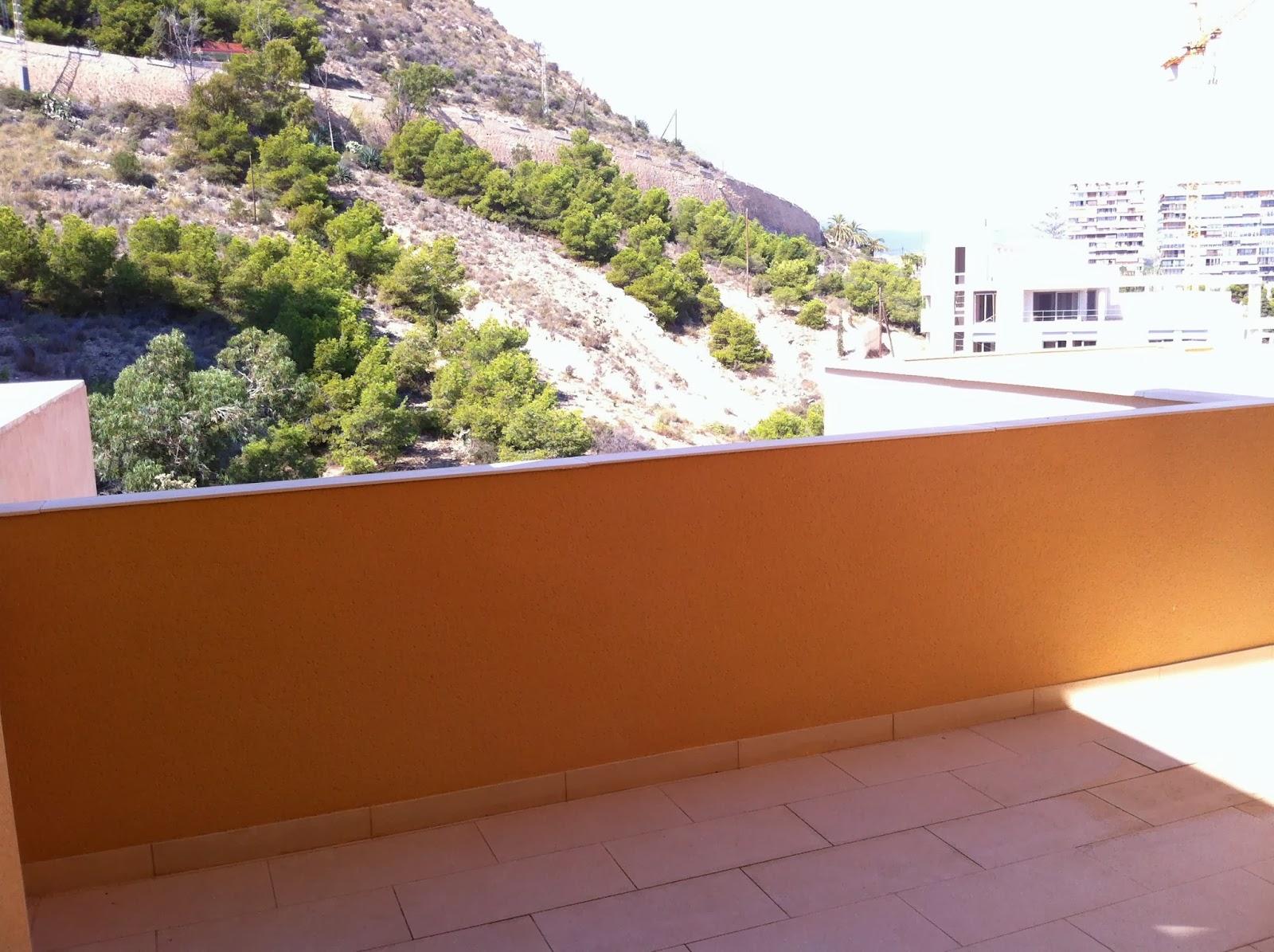 Пляжи аликанте испания недвижимость