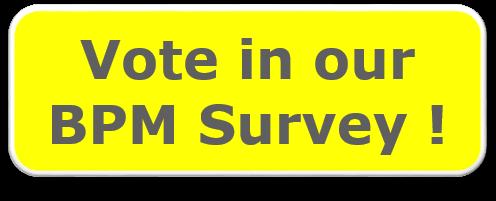 Vote in BPM Survey