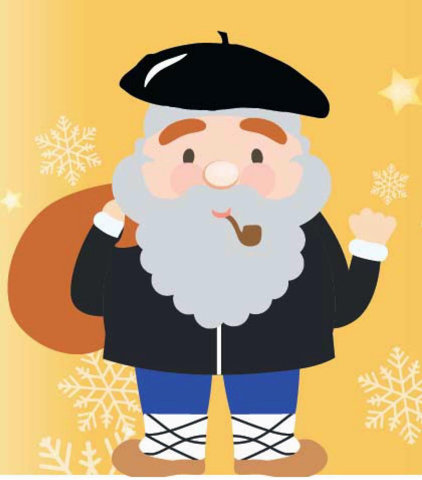Abanto-Zierbena presenta su programa de actividades para Navidad