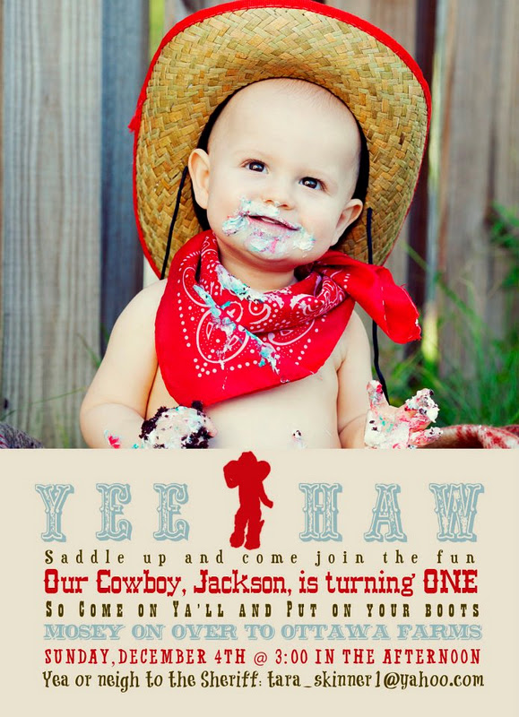 Amazing Cowboy 1st Birthday Party Ideas 579 x 800 · 166 kB · jpeg