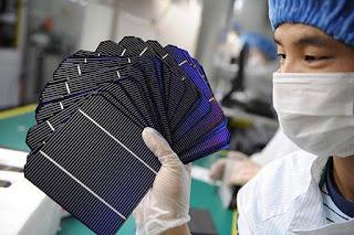 comprar paneles solares de china