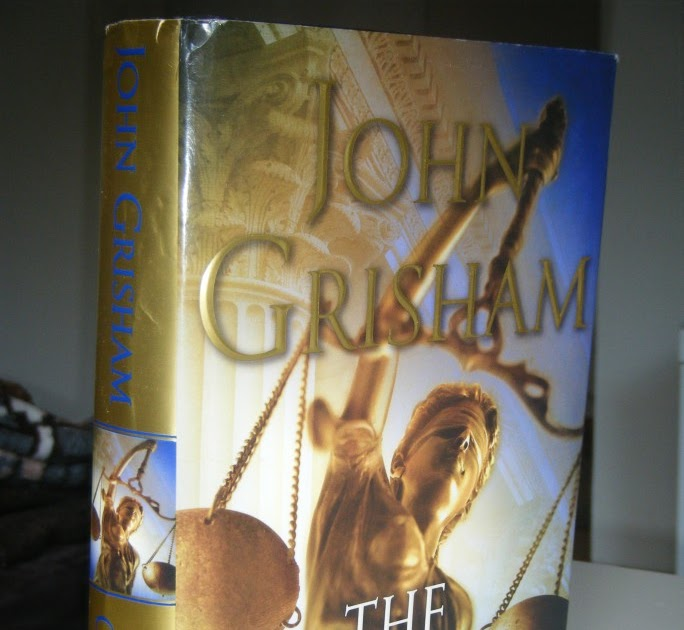 the confession by john grisham analysis essay Free essay: analysis of the client by john grisham the client by john   interrogators literally forced williamson to make his dream confession and this  was the.
