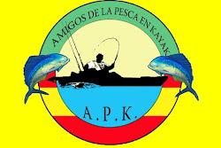 Nuestro club de pesca: