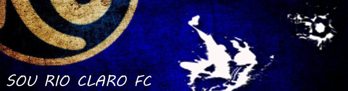 Blog Sou Rio Claro FC