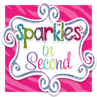 Sparkles in Second