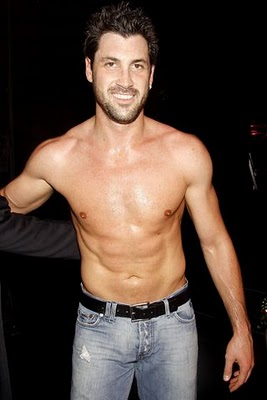 , FEMME FATALES AND FANTASY: Talking About Maksim Chmerkovskiy