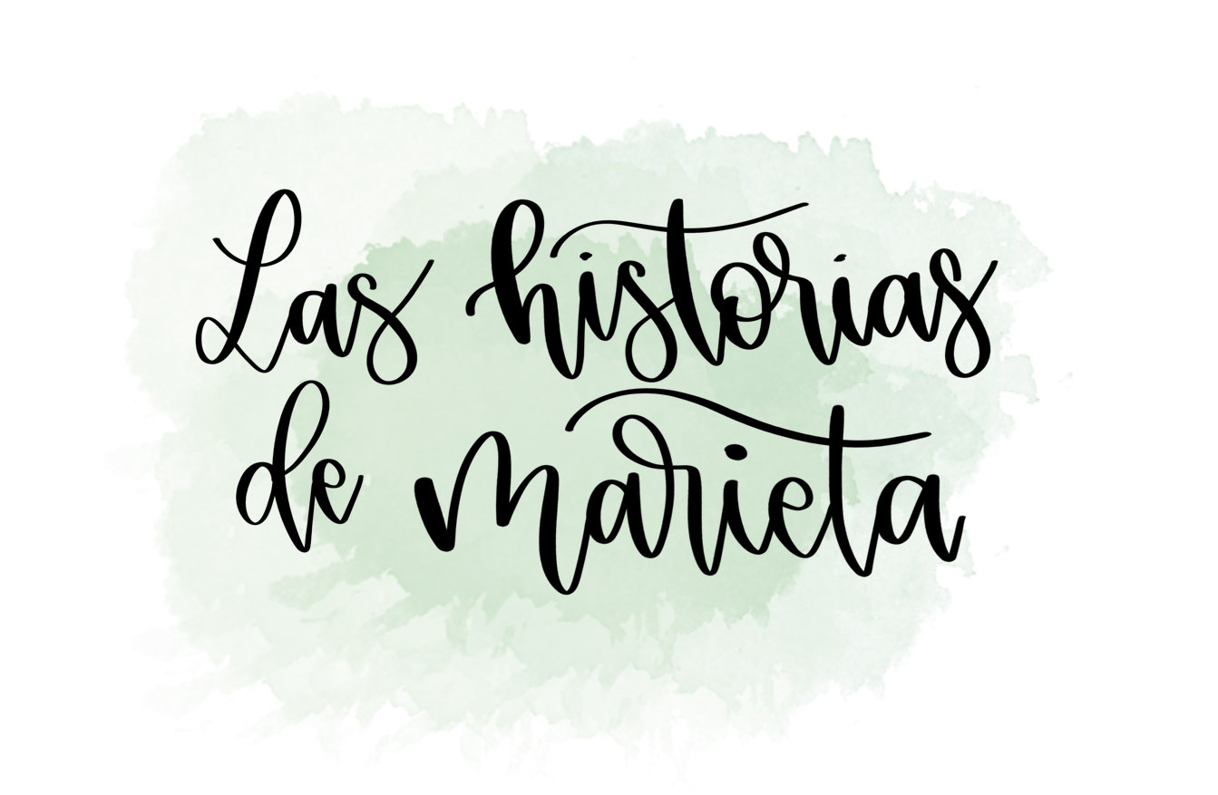 Las historias de Marieta